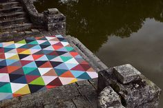 love this would be cool on a rooftop or terrace too,,,,,,,