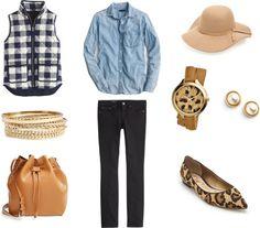 Fall wardrobe essentials #fall  #fashion #ecnstyles