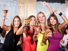 Girl's night out! Make it a great night and we'll get you anywhere for one low price for you and your friends.