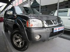Used Nissan Hardbody Double Cab Bakkie for sale in Gauteng, car manufactured in 2017 Car Detailing, Nissan, 4x4, Cars, Autos, Car, Automobile, Trucks