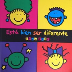 It's Okay To Be Different. It's okay to need some helpIt's okay to be a different colourIt's okay to talk about your feelingsEin Bilderbuch über Freundschaft und Akzeptanz für Todd Parr Fans. Todd Parr, Best Toddler Books, Positive Books, Body Positive, Positive Messages, Bullying Prevention, Emotional Development, Child Development, My Themes