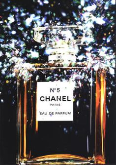 Chanel #5 by Chanel (2005).