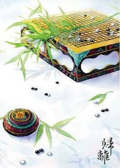 [ Hình Ảnh ] Phong Cảnh Cổ Đại (1)