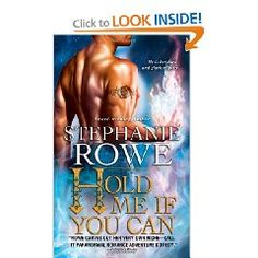 Hold Me If You Can	Soulfire, #3	Stephanie Rowe		1-2