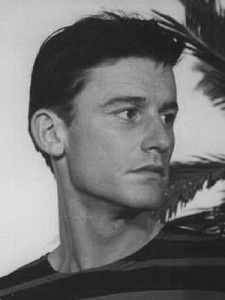 Roddy McDowell. One of my classic favorites.