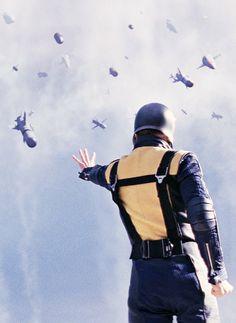 Magneto ( Villains X-Men ) // Marvel // Michael Fassbender // X-Men: First Class