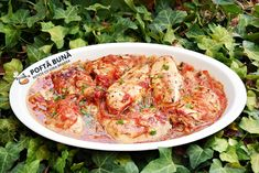 Romanian Food, Romanian Recipes, Home Food, Shrimp, Chicken Recipes, Ethnic Recipes
