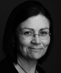 Monica Attard - social media & writer, key player on Twitter https://twitter.com/AttardMon