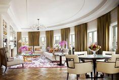 GroBartig Schöne Wohnzimmer Ideen Im Englischen Wohnstil