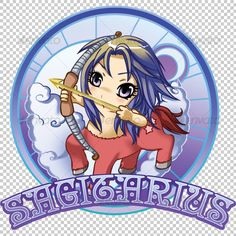 Sagitarius Zodiac