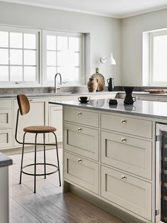 Reflecting the very essence of their brand, Swedish Kitchen Company Nordiska Kök have created the Nordic Kitchen. Swedish Kitchen, Nordic Kitchen, Kitchen Dining, Kitchen Cabinets, Kitchen Island, Upper Cabinets, Design Blog, Küchen Design, Design Ideas