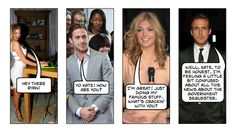 Kate Upton and Ryan Gosling Explain the Sequester: Talk about a visual aid to get kids to read something...