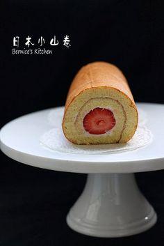 日本小山卷 japanese roll cake