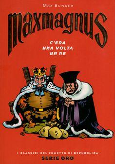 Maxmagnus Diabolik, Bunker, Cinema, Marvel, Comics, Illustration, Movie Posters, Alan Ford, Re