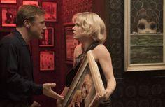 """""""Big Eyes"""", novo filme de Tim Burton, ganha suas primeiras imagens oficiais"""