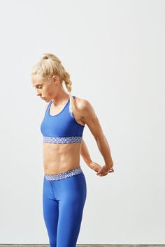 20 No-Equipment Moves to Tone and Strengthen Your Arms