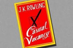 I'm learning all about The Casual Vacancy at @Influenster!