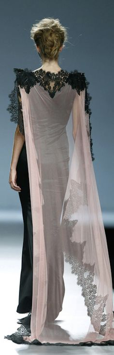 Maya Hansen, fashiongasm