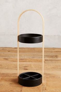 Anthropologie Arched Umbrella Stand #anthrofave