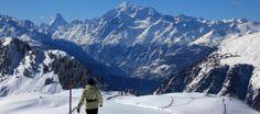 Wintersport Riederalp
