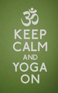 Yoga Inspiration (: