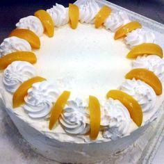 Érdekel a receptje? Kattints a képre! Hungarian Recipes, Hungarian Food, Mango Cake, Birthday Decorations, Cake Decorating, Food And Drink, Birthday Cake, Fruit, Cake Ideas