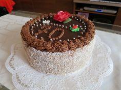 Čokoládová torta pre čokoholikov (fotorecept) - obrázok 13