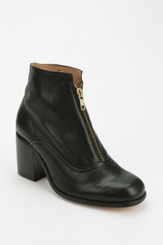 H By Hudson Piper Heeled Ankle Boot #urbanoutfitters