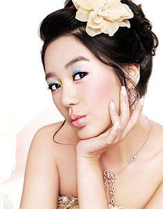 Yoon Eun-hye ♥ The 1st Shop of Coffee Prince ♥ Lie to Me