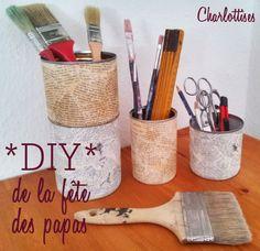 DIY   Charlottises