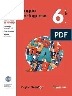 Livro De Fichas Santillana School Tipos De Sujeito Sujeito E