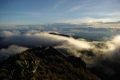 Cerro Chirripo .... hecho!