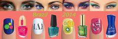 #MAKEUP #BRAZIL #2014 #MondialeDiCalcio #Brasile #Summer #Estate #Pupa #OPI #Kiko #Essence Scopri le ultime tendenze di makeup e cosmetica su #GlobArts: http://glob-arts.blogspot.it/2014/06/brasil-collezioni-trucco.html #Chenepensate?