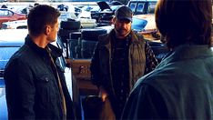 Winchester Brothers, Sam Winchester, Bobby Singer, Jensen Ackles, Supernatural, People, Winchester Boys, Occult, People Illustration