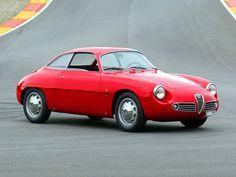 Alfa Romeo Giulietta Sz #cars #coches #carros