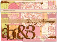 Saturday's Guest Digital Scrapbook Freebies ♥♥Join 3,600 people. Follow our Free Digital Scrapbook Board. New Freebies every day.♥♥