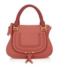 f40b28c6 Chloe Medium Marcie Shoulder Bag | Harrods Marie Claire, Luxury Gifts,  Department Store,