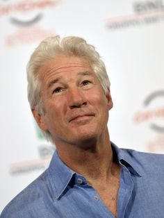 Richard Gere Made $1.50 Panhandling. Here's What He Wants You To Know About Homelessness