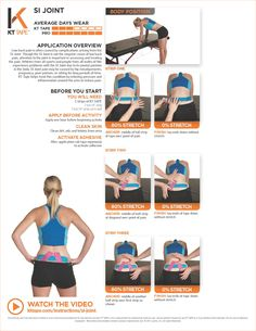 Click for printable document See our complete selection of KT Tape products at: http://www.theratape.com/brand/kt-tape.html
