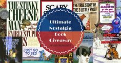 http://familyoptimized.com/giveaways/ultimate-nostalgia-book-giveaway/?lucky=1154   The Ultimate Nostalgia Book and Toy Giveaway