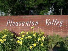 Pleasanton Valley Neighborhood – Pleasanton, California