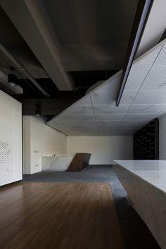 Courtesy of Chun Architects