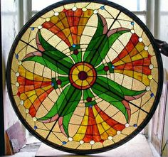 Витражные светильники Stained Glass Paint, Stained Glass Flowers, Custom Windows, Garden Art, Custom Design, Projects To Try, Crafty, Artist, Painting