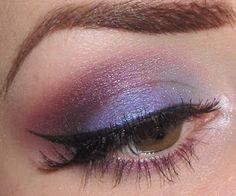lavender and purple Plum Makeup, Makeup Inspo, Makeup Tips, Hair Makeup, Eye Makeup, Makeup Ideas, Stunning Makeup, Flawless Makeup, Beauty Tutorials