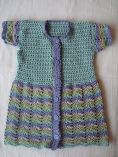 Ravelry: Mimi Dress pattern by Ellen Gormley