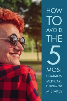Dont get stuck without insurance, or with extra fees. Find out how to avoid common Medicare enrollment mistakes. Retirement Strategies, Retirement Advice, Social Security Office, Be Organized, Health Insurance Coverage, Life Insurance, Insurance Website, Insurance Business, Social Security Benefits