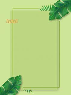 Green Leaf Background, Paper Background, Background Images, Natural Background, Green Flowers, Green Leaves, Plant Leaves, Aesthetic Backgrounds, Green Backgrounds