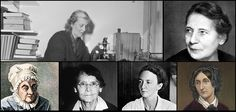 Six Historic Female Scientists You Should Know