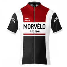 A Bloc Cycling Jersey