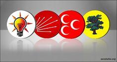 Koalisyon Türkiye için fırsattır